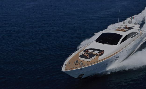 yachting europe